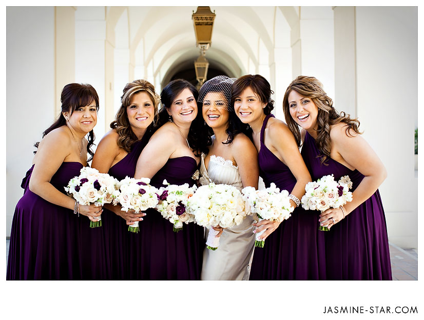 Here Are A Few From Alicia S And Steven Wedding In Pasadena