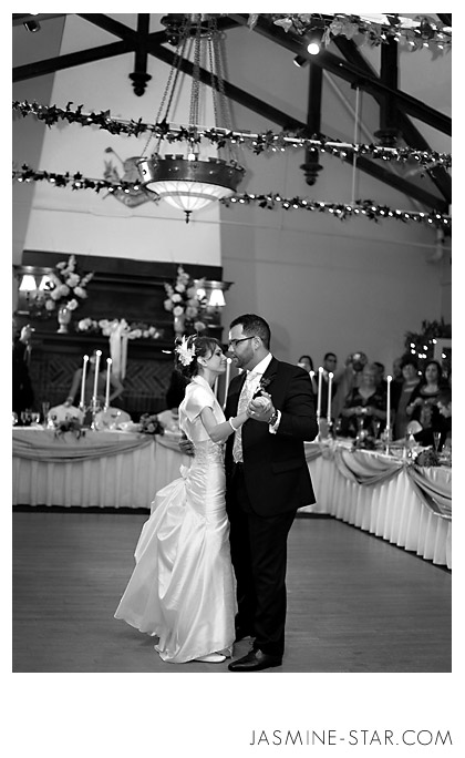Syracuse New York Wedding Gina Marcus Jasmine Star