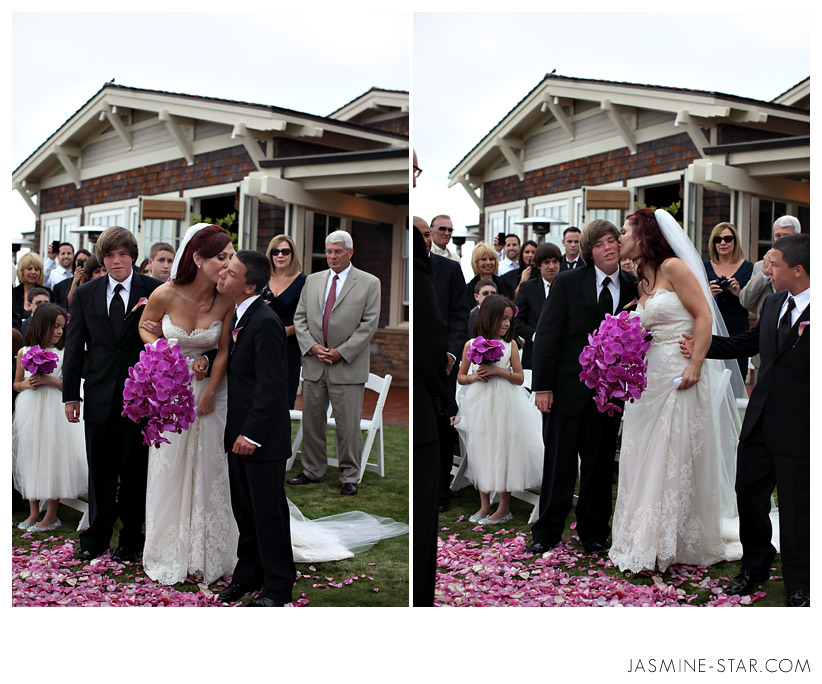 Montage Laguna Beach Wedding: Montage Laguna Beach Wedding : Eileen+Joel