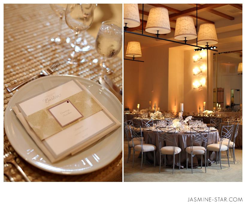 Tech Tips Wedding Reception Lighting Jasmine Star