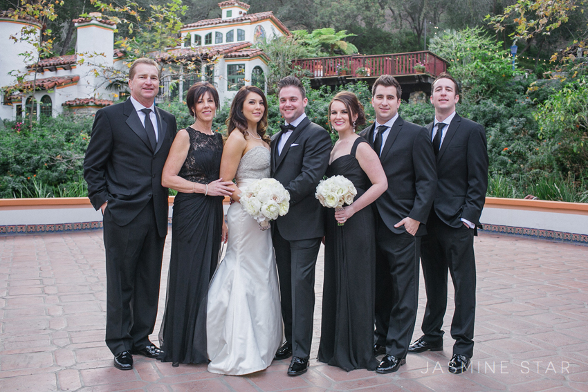 How To Organize Family Portraits At A Wedding Jasmine Star