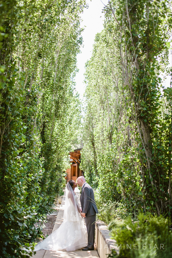 calistoga ranch wedding kimberlysteve jasmine star