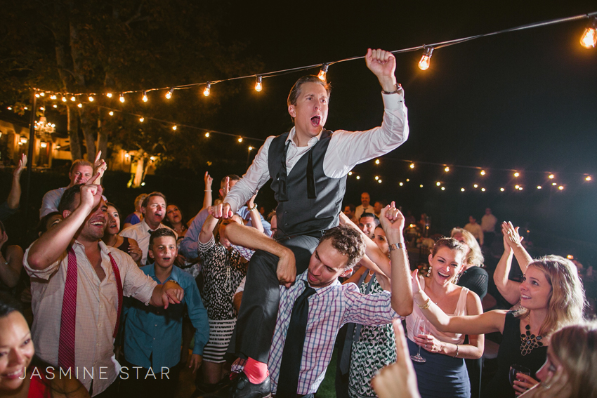 How to shoot wedding photos in low light jasmine star for Low light wedding photography