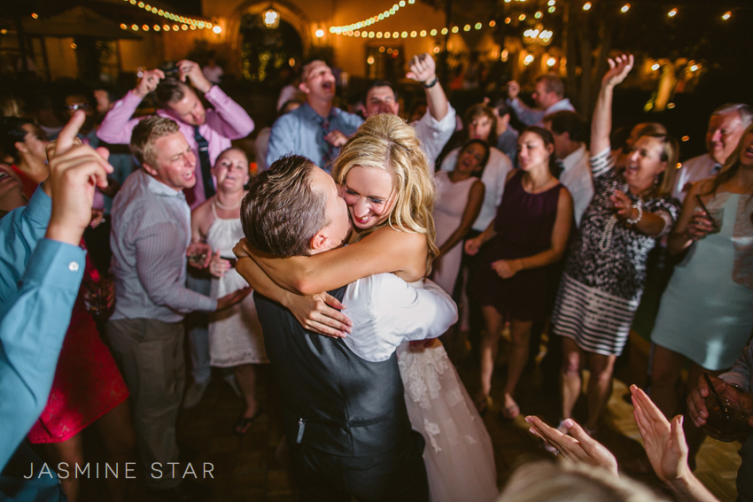 How To Shoot Wedding Photos In Low Light Jasmine Star