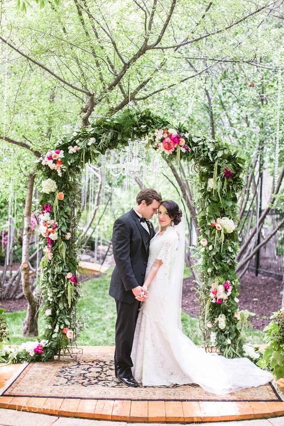 Brian and alicia wedding