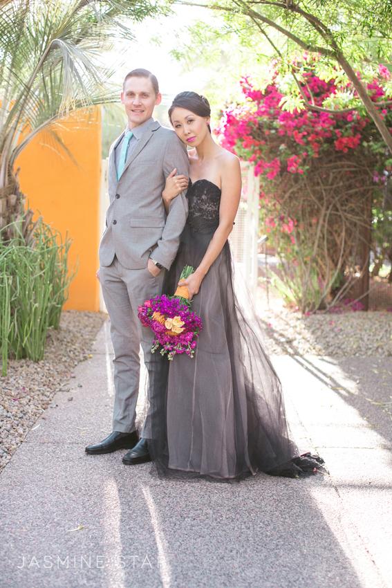 Dia De Los Muertos Wedding Inspiration | Jasmine Star