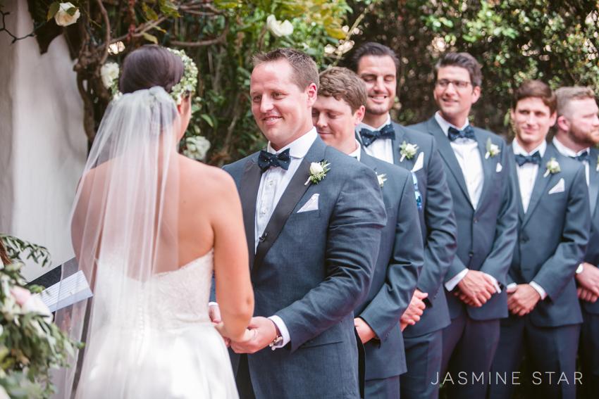 Lise wedding