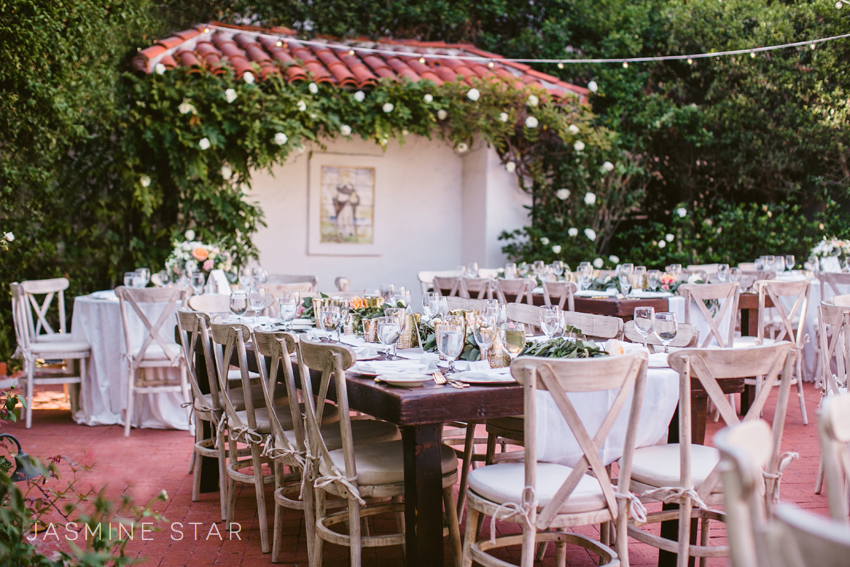 I Adore Outdoor Wedding Receptions Because Of The Natural Light And Intimate Vibe It Creates
