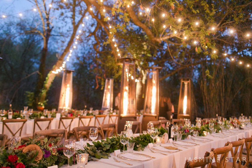 Sonoma Vineyard Wedding : Kristen+Eric | Jasmine Star