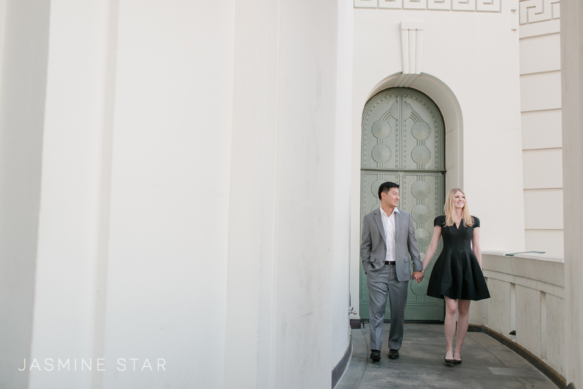 Griffith-Observatory-Engagement-Photo3