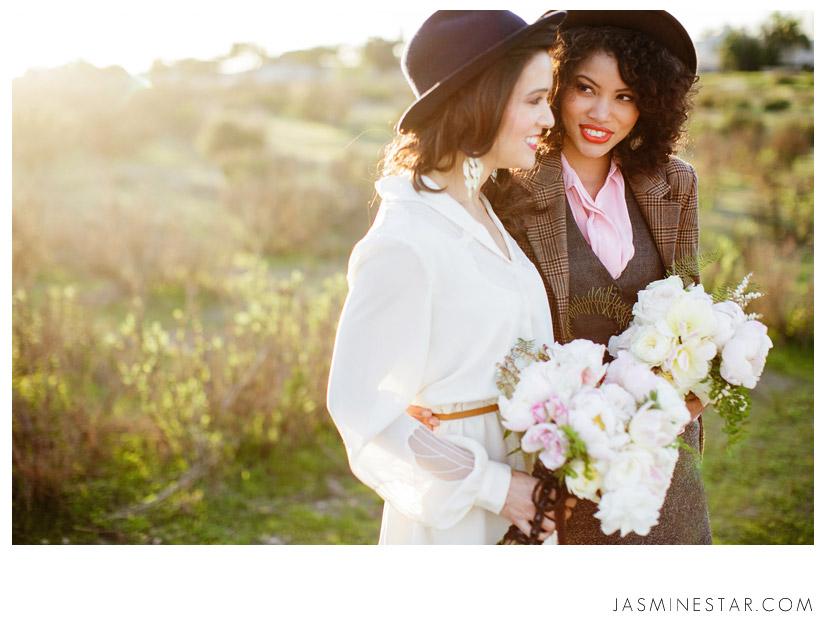 Signage Joyful Designs Models Cazzy Zahurshy Patricia Iluore Garrett Lopez Danny Williams Wedding Photography Jasmine Star