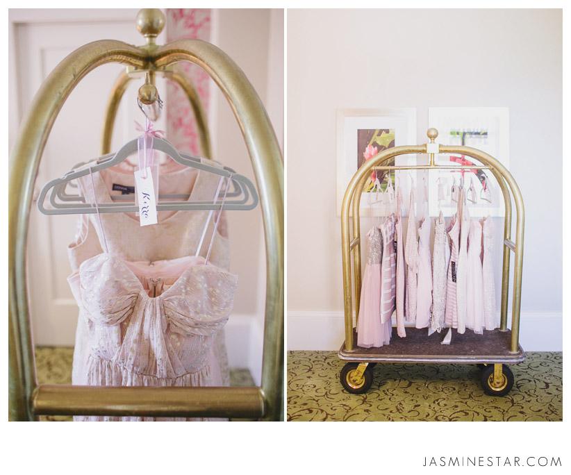 Royal Hawaiian Hotel Wedding : Marissa+Jeremy | Jasmine Star