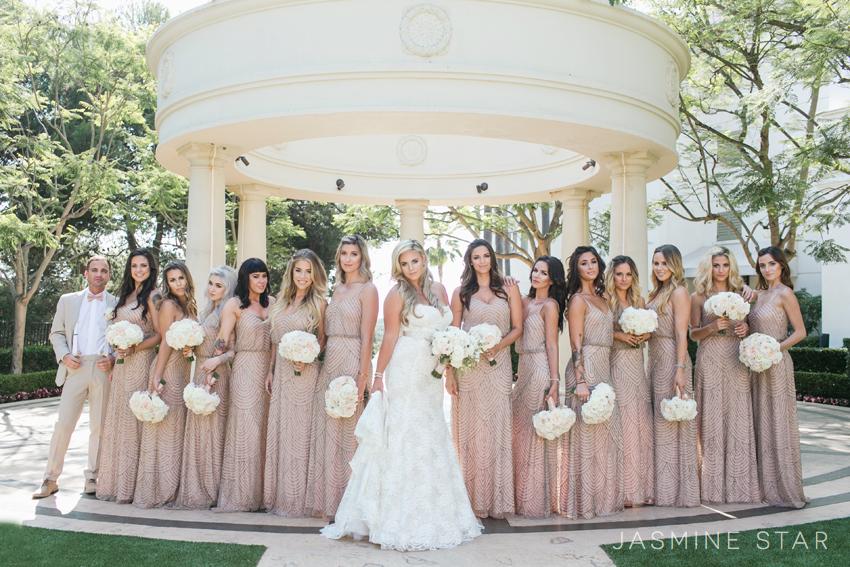 St Regis Monarch Beach Wedding Kathryn Corey Jasmine Star