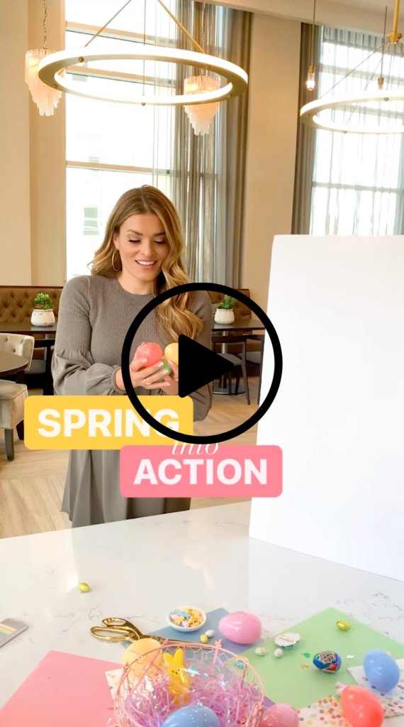 Spring Into Action with Free Easter Photos
